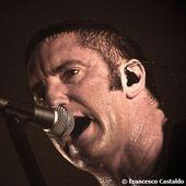 26 giugno 2009 - Idroscalo - Milano - Nine Inch Nails in concerto