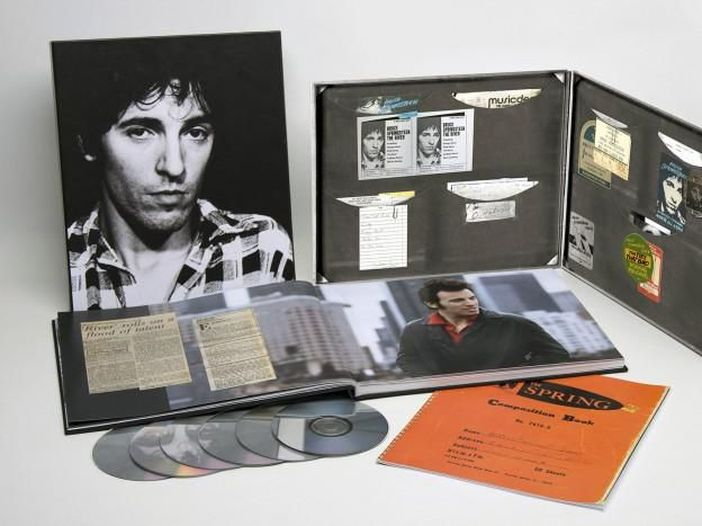 """Bruce Springsteen, """"The river - The ties that bind"""" canzone per canzone: """"Point blank"""""""