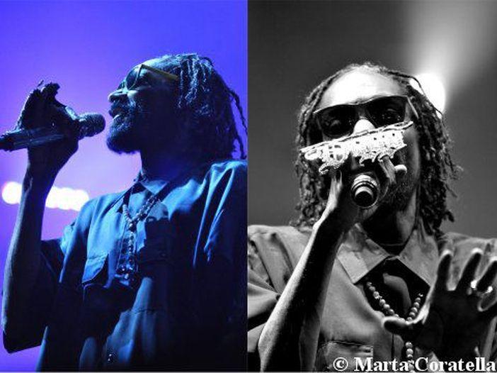 South by Southwest 2015, il discorso di apertura affidato a Snoop Dogg
