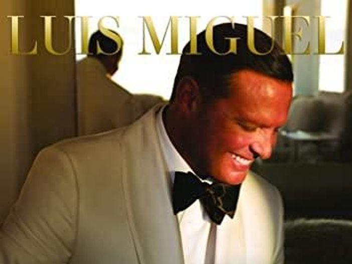 Luis Miguel, da 'Noi, ragazzi di oggi' a... oggi