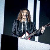 29 giugno 2019 - Stadio Olimpico - Roma - Laura Pausini e Biagio Antonacci in concerto