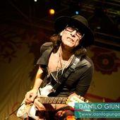 1 ottobre 2013 - ObiHall - Firenze - Steve Vai in concerto