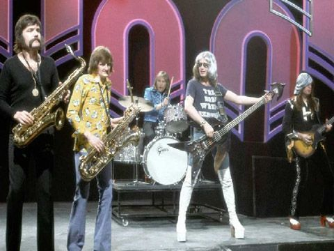 Mick Ralphs (Mott The Hoople) vende casa: 3 miliardi