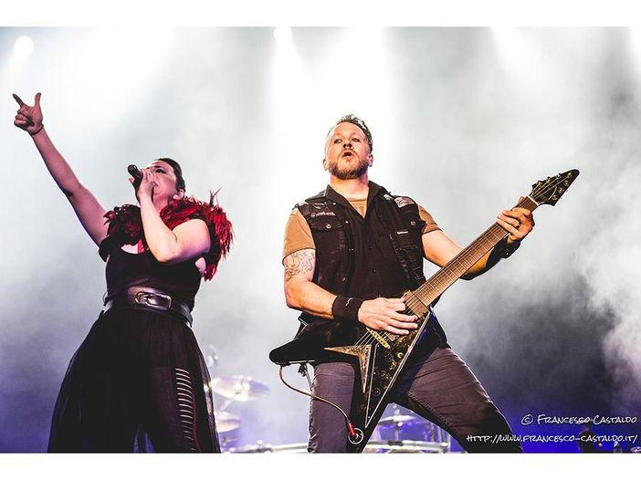 Evanescence: esce in autunno il nuovo album orchestrale 'Synthesis', poi un tour negli USA - DATE