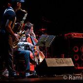 16 Ottobre 2010 - Premio Ciampi - Teatro Goldoni - Livorno - Brunori Sas in concerto