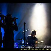 12 gennaio 2015 - ObiHall - Firenze - Anastacia in concerto
