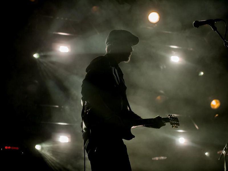 11 ottobre 2019 - PalaDozza - Bologna - Pixies in concerto