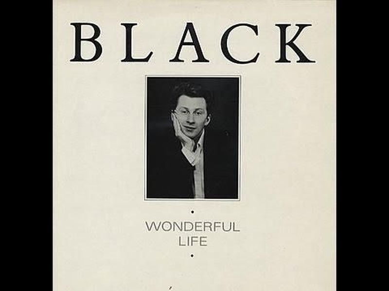 "Nessuno ha dimenticato ""Wonderful Life"" di Black"