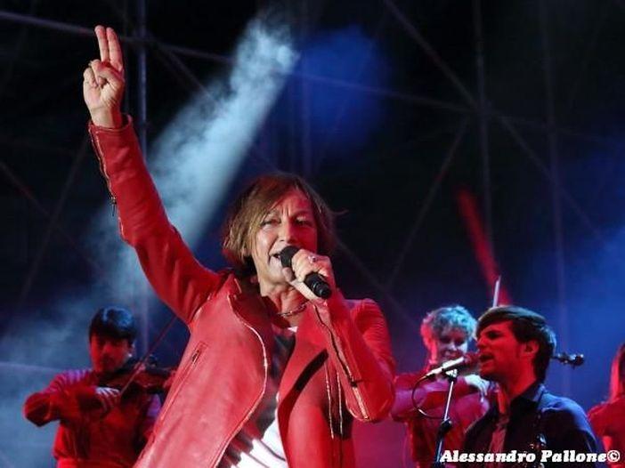 """Gianna Nannini, il nuovo album è """"Amore gigante"""""""