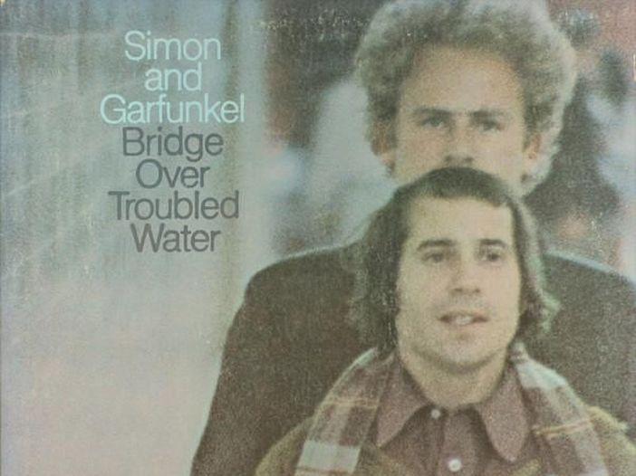 Simon & Garfunkel, esce un box set con l'intera produzione live e in studio