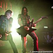 10 Ottobre 2011 - Alcatraz - Milano - Edguy in concerto