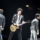3 Novembre 2009 - MediolanumForum - Assago (Mi) - Jonas Brothers in concerto