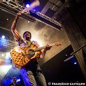 22 maggio 2014 - Live Club - Trezzo sull'Adda (Mi) - Michael Franti in concerto