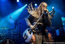 Lordi, addio al batterista Tonmi Lillman