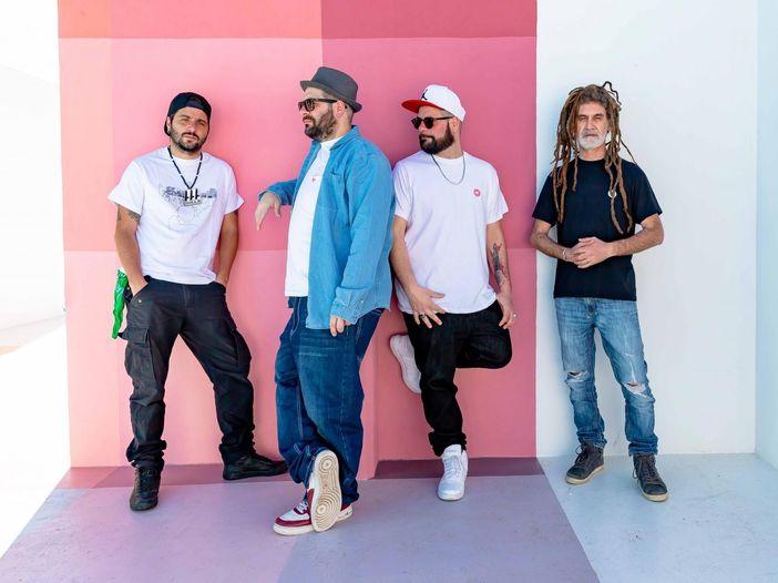 Shakalab, un album per festeggiare dieci anni di carriera