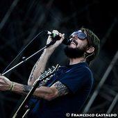 15 Giugno 2011 - Rock in IdRho - Arena Concerti Fiera - Rho (Mi) - Band of Horses in concerto
