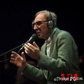 14 luglio 2014 - Foro Italico - Roma - Franco Battiato in concerto