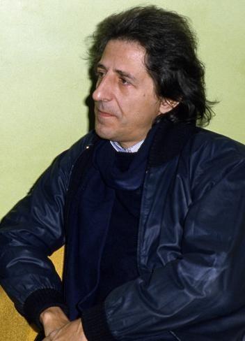 Lucio Dalla 1983