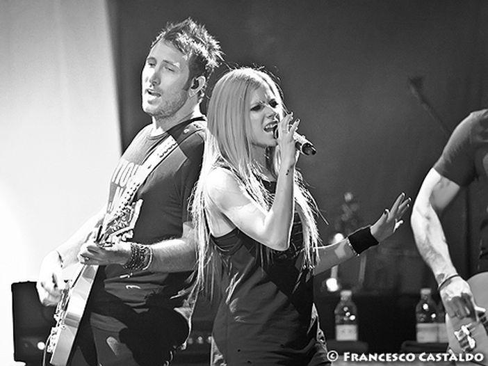 Oggi in breve 2: Avril Lavigne, Emis Killa, Wanted, Katy Perry