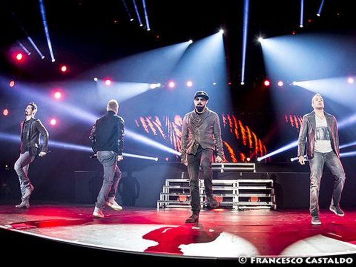 Backstreet Boys, il ritorno: una residency a Las Vegas nel marzo 2017 - VIDEO