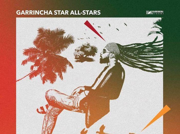 """Il collettivo Garrincha Star All-Stars presenta """"La Vibe del Padrone"""""""