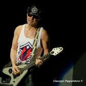 13 novembre 2015 - PalaTrieste - Trieste - Scorpions in concerto
