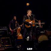 13 novembre 2019 - Teatro Auditorium Manzoni - Bologna - Glen Hansard in concerto