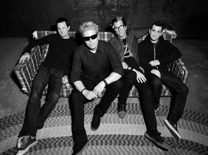 Offspring, pronte dieci nuove canzoni per un nuovo album 'più punk'