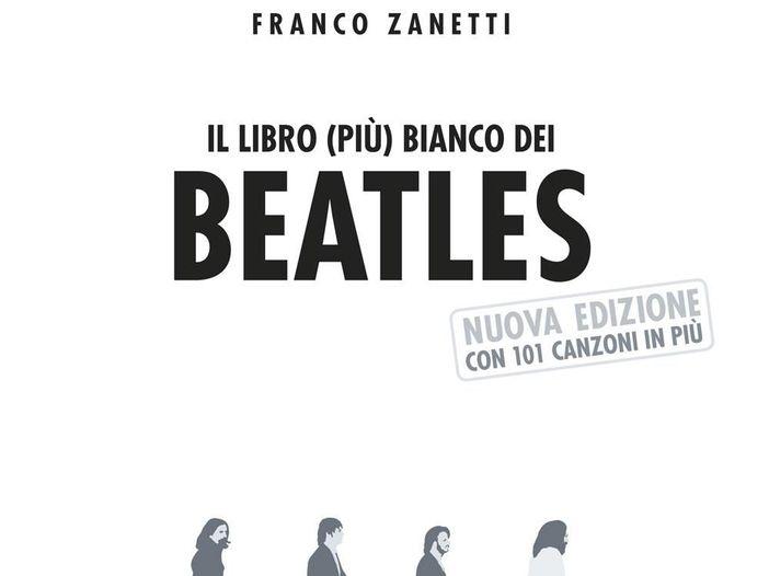 'Sgt. Pepper' dei Beatles compie 50 anni: i libri in uscita