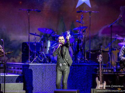 Ringo Starr celebrato con una mostra virtuale del Grammy Museum