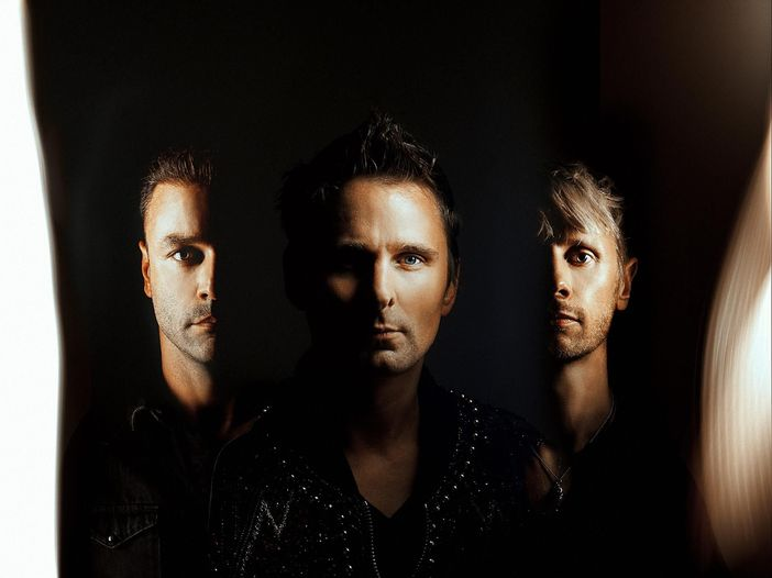 """Matt Bellamy (Muse): """"Siamo ai mix finali del nuovo album"""" - GUARDA"""