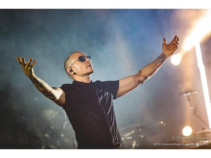 Linkin Park: dopo la morte di Chester Bennington le vendite e lo streaming si impennano