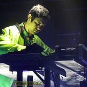 31 marzo 2018 - OGR - Torino - Cosmo in concerto
