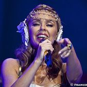 8 Marzo 2011 - MediolanumForum - Assago (Mi) - Kylie Minogue in concerto