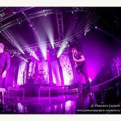 4 febbraio 2016 - Fabrique - Milano - Parkway Drive in concerto