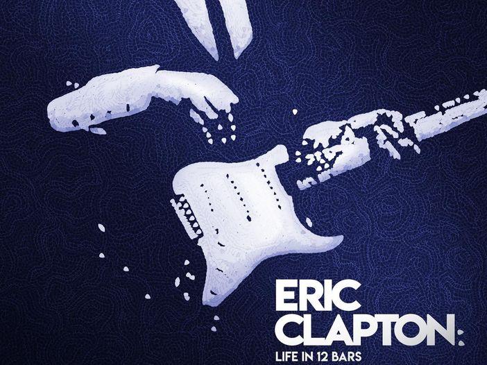 Eric Clapton cerca emozioni forti