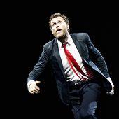 4 Marzo 2012 - UnipolArena - Casalecchio di Reno (Bo) - Jovanotti in concerto