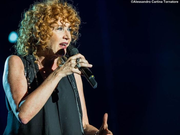 Fiorella Mannoia, ascolta qui il nuovo singolo 'Il peso del coraggio'