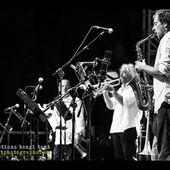 24 luglio 2012 - Fortezza Firmafede - Sarzana (Sp) - Enrico Rava in concerto
