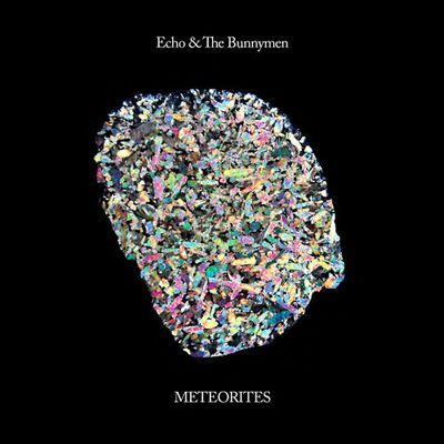 Echo and The Bunnymen/METEORITES
