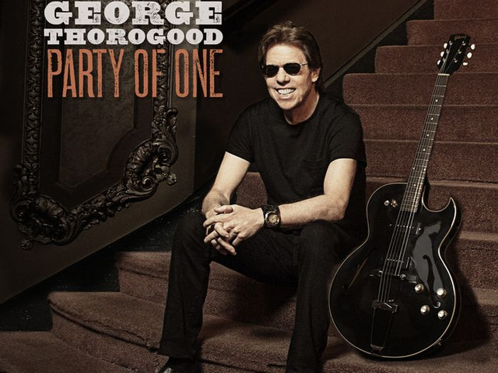 George Thorogood compie 70 anni: sei curiosità su 'Bad to the Bone'