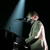 15 febbraio 2017 - Alcatraz - Milano - Tom Odell in concerto