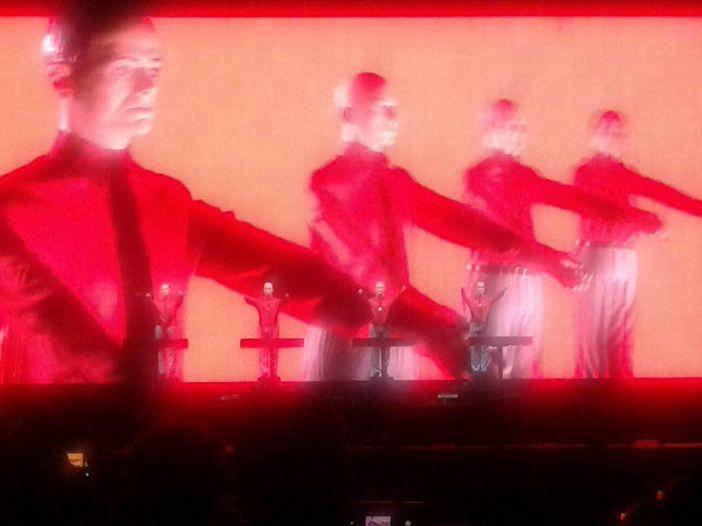 Giorgio Moroder a settembre e Kraftwerk a novembre alle OGR di Torino