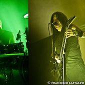 13 Novembre 2011 - Alcatraz - Milano - Machine Head in concerto