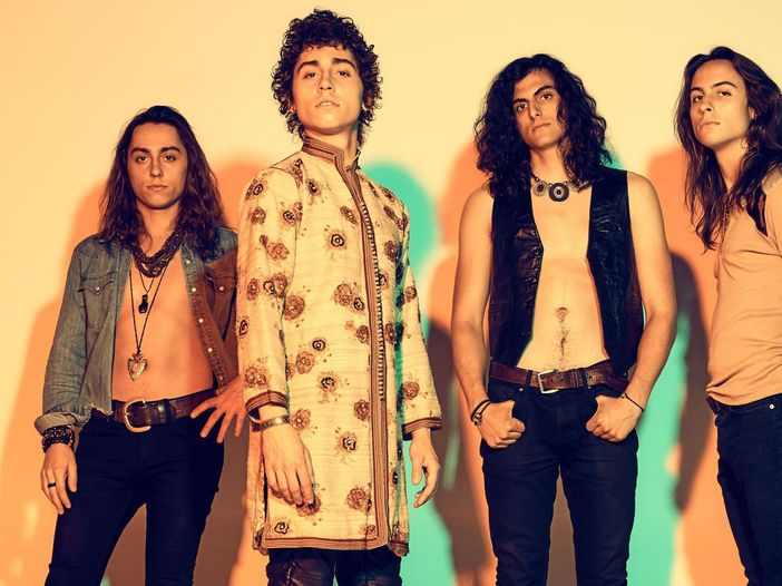 Greta Van Fleet: il cantante Josh Kiszka è guarito, sono tornati in concerto - VIDEO