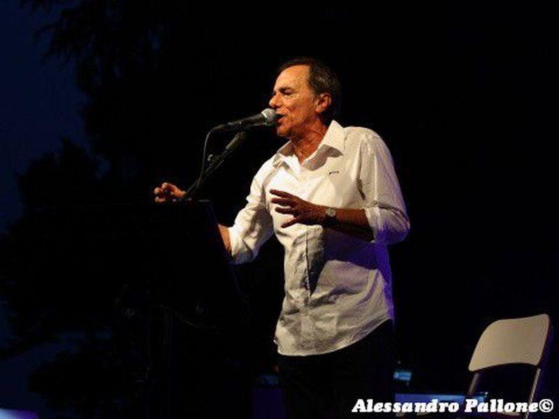 28 Giugno 2011 - Villa Fenaroli - Rezzato (Bs) - Roberto Vecchioni in concerto