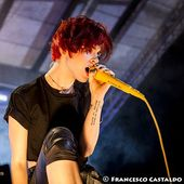 10 settembre 2013 - Estragon - Bologna - Paramore in concerto