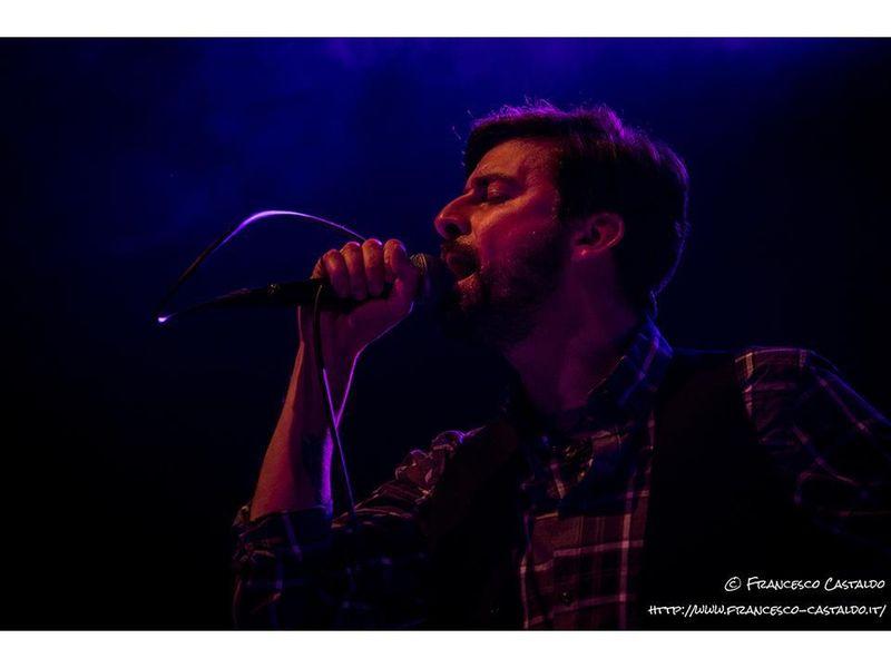 20 marzo 2016 - Live Club - Trezzo sull'Adda (Mi) - Gang Bang in concerto