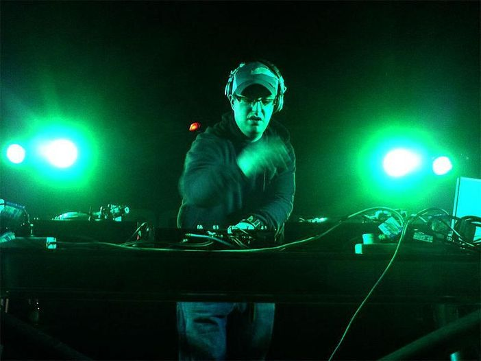 Addio a Marcus Intalex, produttore e dj drum and bass
