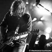 3 Dicembre 2010 - FuturShow Station - Casalecchio di Reno (Bo) - Kings of Leon in concerto